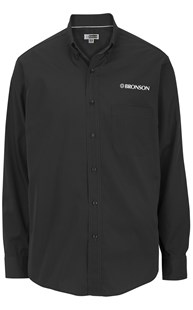Special-Programs-Bronson-Food-Service | Bronson Food Service | Bronson Men's Long Sleeve Twill Shirts