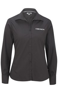 Special-Programs-Bronson-Food-Service | Bronson Food Service | Bronson Ladies Long Sleeve Shirt
