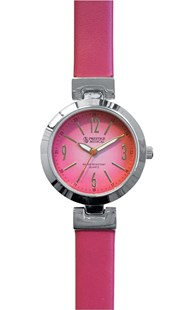 Accessories-Nursing-Watches |  | High Fashion Watch with Leather Band