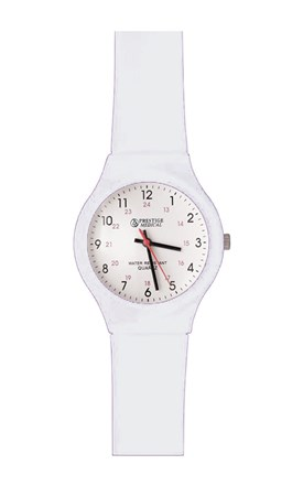 Student Scrub Watch Image