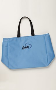 Accessories-Bags-and-Totes |  | Love Heart Tote