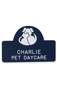Accessories-Engraving |  | Novelty Badge VAC Pets