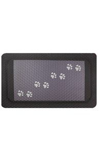 Mats |  | Anti Fatigue Mats Paw Print 2' x 3'