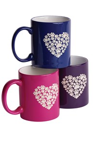 Fun-Stuff-Mugs | VAC Exclusive | Heartfelt Paws Mug