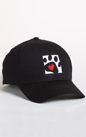 Love4Paws Embroidered Hat Image