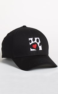 |  | Love4Paws Embroidered Hat