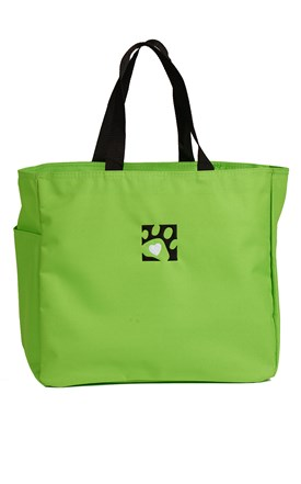 Love4Paws Large Tote Image
