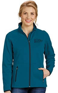 Casuals-Jackets |  | WOMEN'S Pique Fleece Jacket