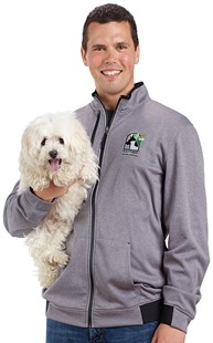 |  | Men's Performance Fleece Jacket