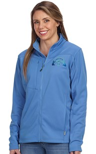 Outerwear-Jackets |  | Landway Women's Performance Knit Jacket