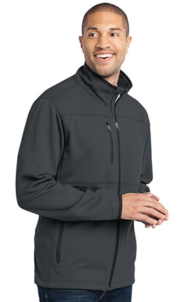 MEN'S Pique Fleece Jacket Image