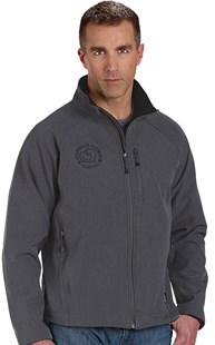 Outerwear-Jackets |  | Men's Soft Shell Bonded Jacket