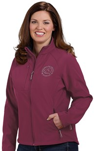 Workwear-Outerwear-Jackets |  | Women's 4-Way Stretch Bonded Jacket