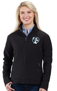 Outerwear-Jackets |  | Women's Classic Soft Shell Jacket