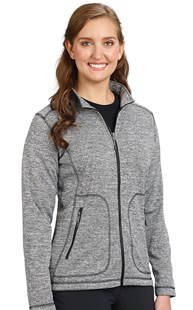 Outerwear-Jackets |  | Landway Women's Textured Knit Jacket