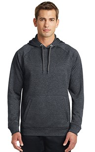 |  | MEN'S Performance Hooded Sweatshirt