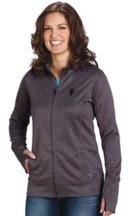|  | Women's Performance Interlock Wear With Embroidered Paw at Hip