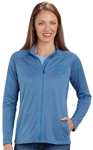 Casuals-Performance-Wear |  | Women's Tech-Shell Full Zip Jacket