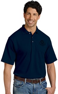 Workwear-Shirts-Polo-Shirts |  | Men's TALL Performance Micromesh Polo