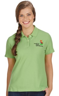 Workwear-Shirts-Polo-Shirts |  | Women's DryTec Premium Polo
