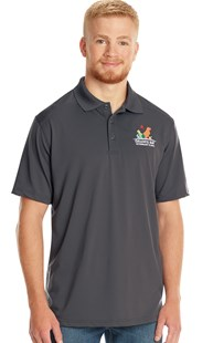 Workwear-Shirts-Polo-Shirts |  | Men's Snag-Proof Premium Polo