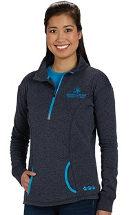 Casuals-Sweatshirts-and-Hoodies |  | Cosmic 1/4 Zip Pull Over