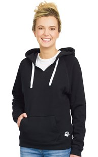 Workwear-Casual-Wear-Sweatshirts |  | Sueded Fleece V-Neck Sweatshirt