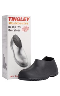 Outerwear-Boots |  | Tingley Hi-Top PVC Overshoe