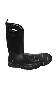 | Bogs | Bogs Men's Ultra High with Handles