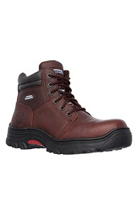 Outerwear-Boots |  | Skechers Men's Boots Brown