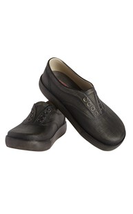 Footwear-Clogs |  | Men's Shark Klogs - Smoke