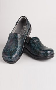 Footwear-Clogs |  | Alegria Glimmer Glam Clogs
