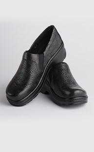 Clearance-Shoes |  | Klogs Naples Black Torcello