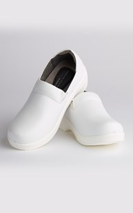 Clearance-Shoes |  | MediChic Slip On Shoe White