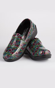 Clearance-Shoes |  | MediChic Clog Multi Heart
