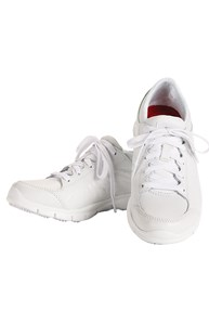 Shoes-Tennis-Shoes |  | Skechers Memory Foam White Work Shoe