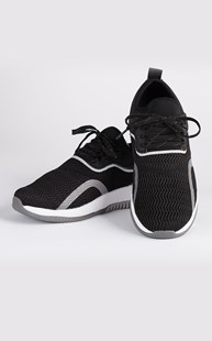Footwear-Tennis-Shoes |  | Infinity Dart Shoes - Black & White
