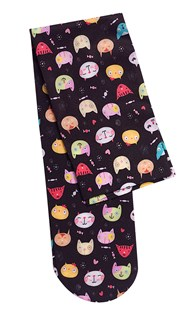 Footwear-Socks |  | Cutieful Compression Socks Crazy Cats