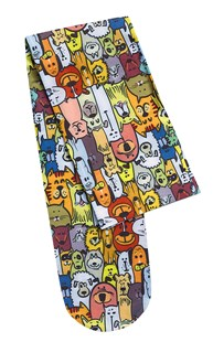 Shoes-Socks |  | Cutieful Compression Socks Dapper Dogs
