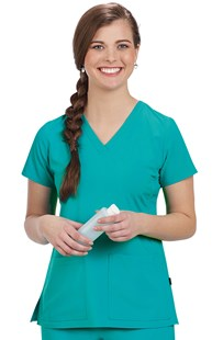 |  | Activate Power Scrub Top