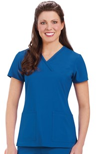 Scrubs-Premium-Activate-by-Med-Couture |  | Activate Fluid Scrub Top