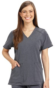 Scrubs-Premium-Carhartt |  | Carhartt Multi-Pocket Scrub Top