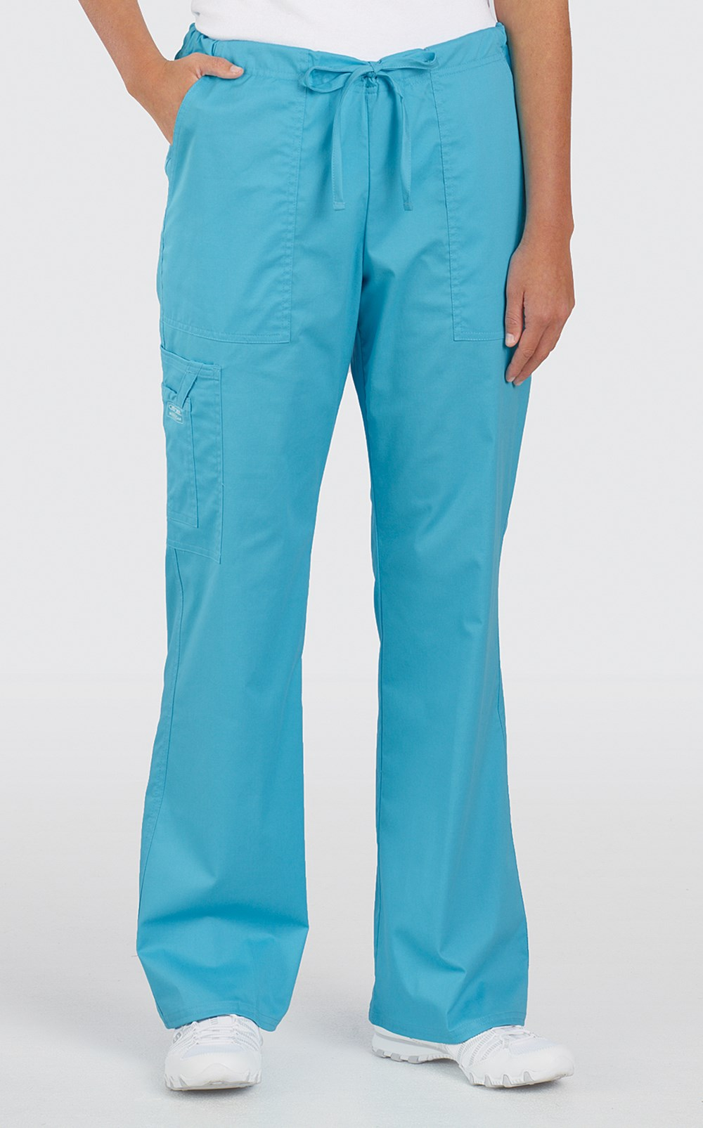 Cherokee Core Stretch Cargo Scrub Pant Professional Apparel