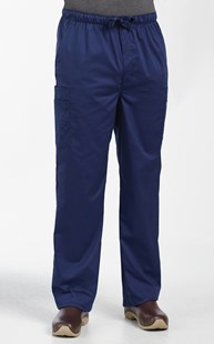 Scrubs-Classic-Cherokee-Core-Stretch |  | Cherokee Core Stretch MEN'S Cargo Scrub Pant