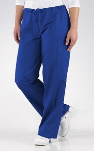 | Pure Essentials | Cherokee Workwear Unisex Drawstring Pant