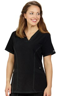 Clearance-Scrubs |  | Dickies Advance V-Neck Scrub Top