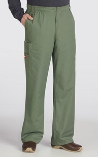 |  | Dickies EDS Men's Zip Fly Scrub Pant