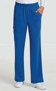 Scrubs-Premium-Dickies-Xtreme-Stretch |  | Dickies Xtreme Stretch Elastic Waist Pull On Scrub Pant