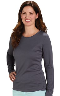 Clearance-Scrubs |  | FIT Long Sleeve T-Shirt