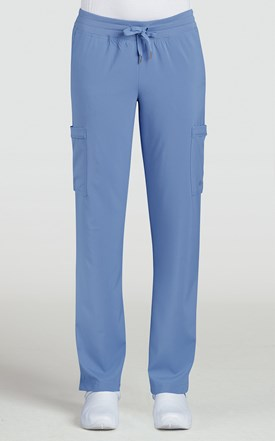 FIT Six Pocket Comfort Scrub Pant Image